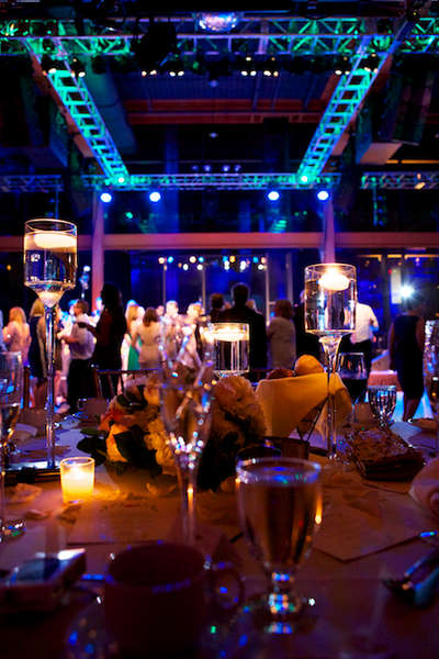 Steelstacks Artsquest wedding in Bethlehem