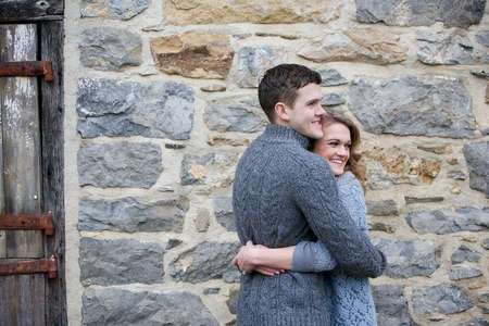 Lehigh Valley engagement photography by Armen Elliott